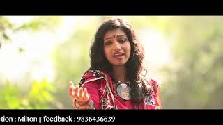 Download Bondhure Koi Pabo Shokhi | Akashlina | Shah Abdul Karim's Song 3Gp Mp4