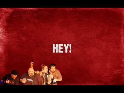 Bowling For Soup - My Girlfriend's an Alcoholic (w/lyrics)