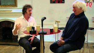 IQ2 Interview: Ben Goldacre on science in the media