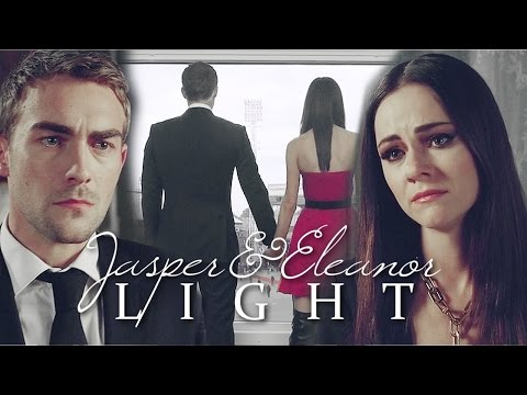 Jasper & Eleanor | Light (+2x10)