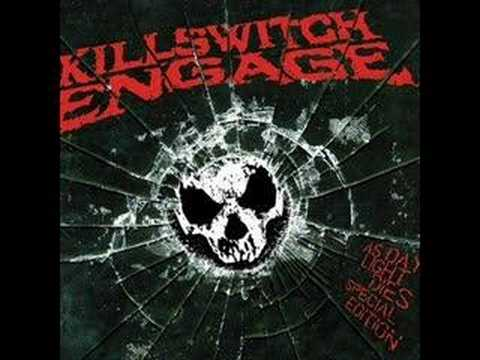 Killswitch Engage - Be One