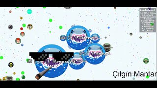 Agar.io/With Subscribes/