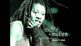 Watch Nicole C. Mullen Color video