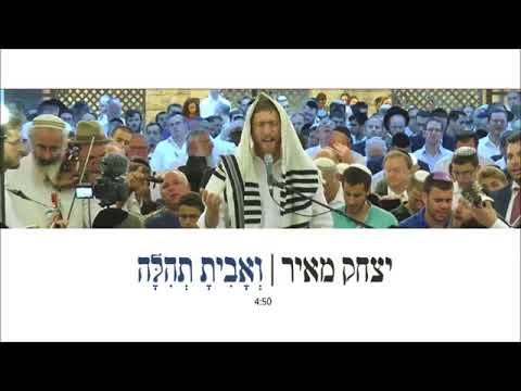 יצחק מאיר - ואביתה תהילה