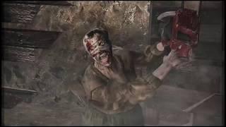 "Let's Play ""Resident Evil 4"" (Remastered) #14 Der linke Weg (German) [PS4/HD]"