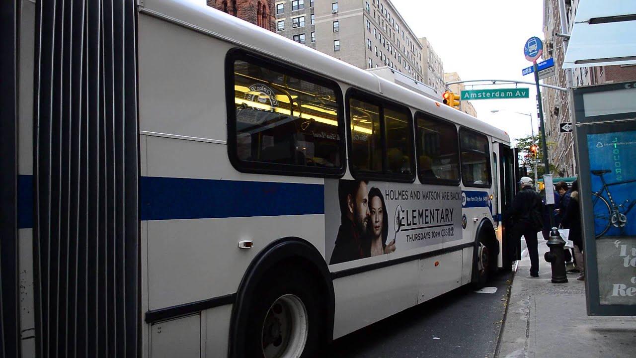 Megabus (North America)