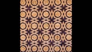 #10 Alcazar Seville - How To Draw Islamic Geometry - زخارف اسلامية هندسية