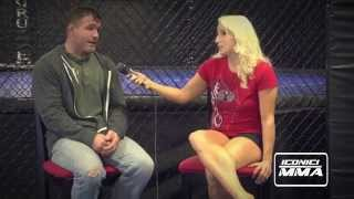 [One on One With UFC Hall Of Famer Matt Hughes] Video