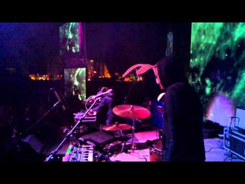 Sleep Party People Live @ Batumi Summer Set 2013