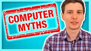 10 Computer Myths and Lies (Stop Believing These Now)