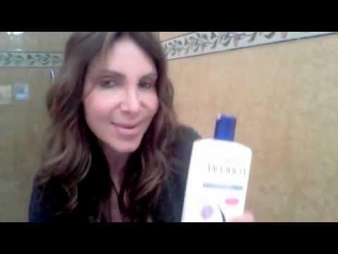 El aceite de linaza al tratamiento de los cabello