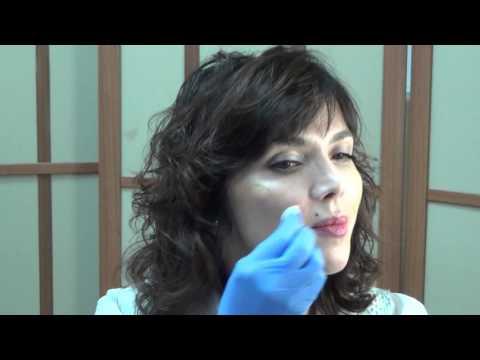Скульптурируем лицо препаратом MesoSculpt™ C71