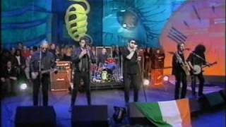 Shane MacGowan - Nancy Whiskey