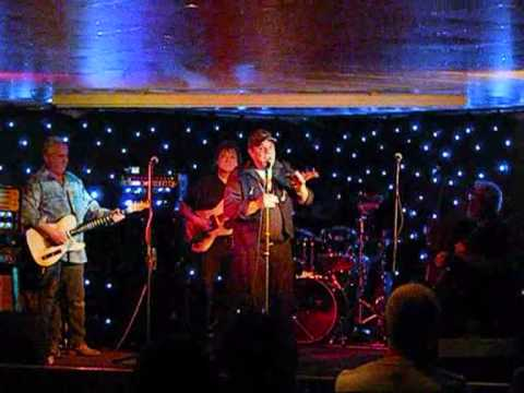 Jackie Lynton Band featuring Jim Sullivan - Rock 'n' Roll Whiskey Blues 28.02.10