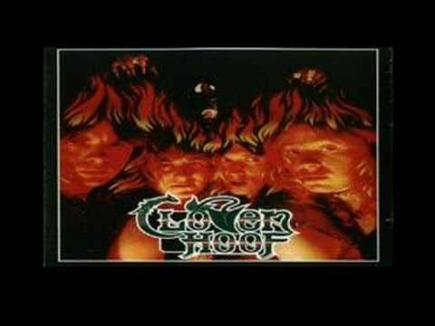 Cloven Hoof - Laying Down The Law