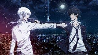Top 10 Superpower/Fantasy/Magic anime