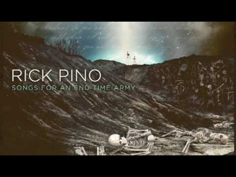 Rick Pino - Show Us Your Glory