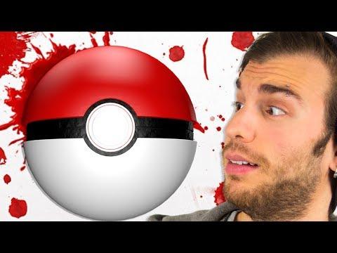 3 Pokémon Who Could Kill You