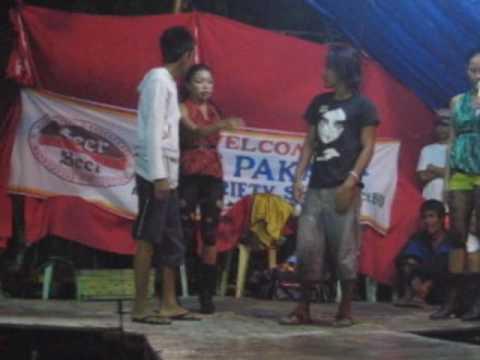 Dos Pakatok Variety Show part 8