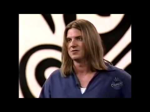 Mitch Hedberg, One Liner Stand Up Genius!!