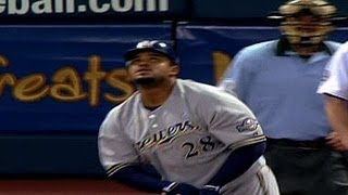 MIL@MIN: Prince legs out an inside-the-park homer