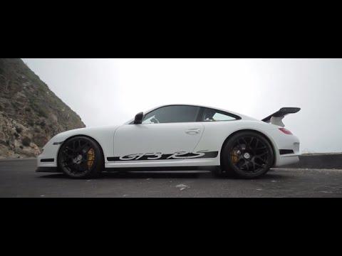 Joe Rogan's Sharkwerks Porsche GT3 RS - /DRIVE