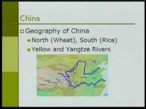 Asian Civilization-Part26-Review of Asian Civilization