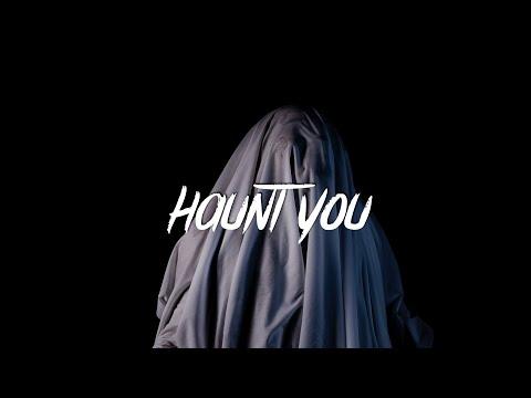 Three Guests - Haunt You (Lyrics / Lyric Video) feat. Csenge Forstner