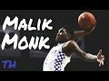 Malik Monk- Charlotte Hornets 2017 Hype Mix [HD] #NextBigThing