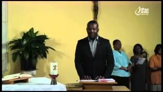 HOLY MASS ST ELIZABETH FEB 1