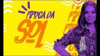Solange Almeida - Apelido Carinhoso (Gustavo Lima)