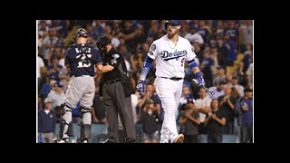 Dodgers need to find that old magic and quick