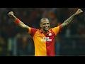 Felipe Melo no Galatasaray #ousado