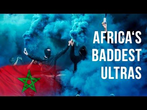Africa's Baddest Ultras