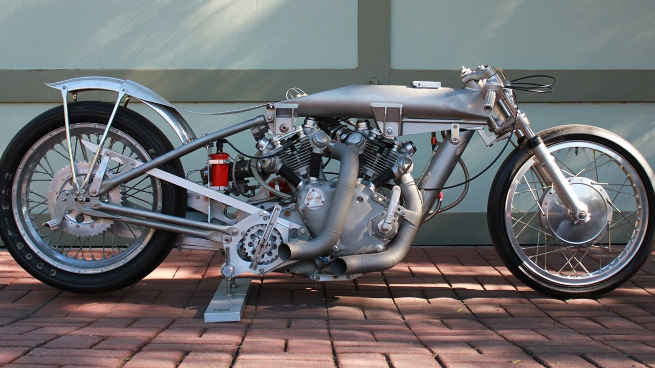Motorcycle Powered Race Car Parts