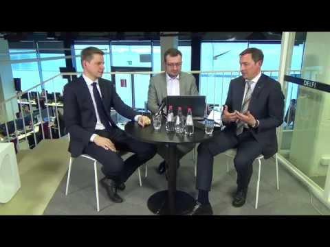 2015-03-12 DELFI debatai R.Šimašius vs A.Zuokas: viešasis transportas