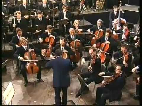 Rimsky Korsakov: Capriccio Espagnol Op 34