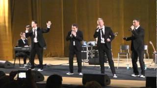 Glory to God in the Highest - Ernie Haase & Signature Sound - Oradea Romania 2011