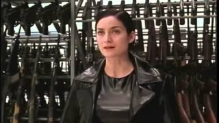 The Matrix Trailer 1999