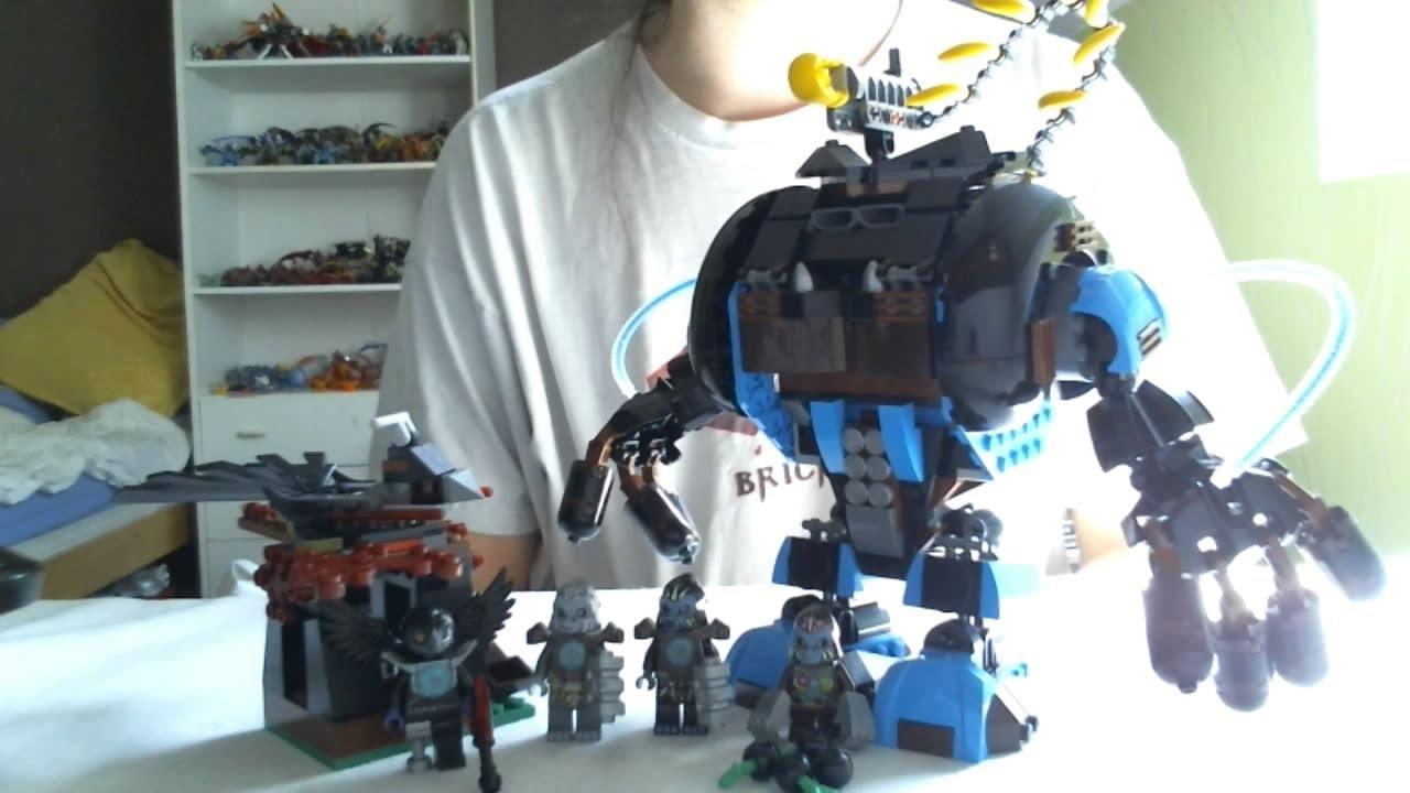 Lego Construction Robot Lego Live Construction