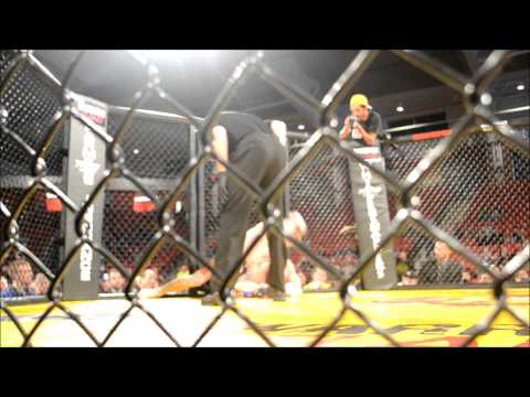 MMATopics.net: Scott Markini Vs. Enoch Bricker