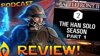 Season 2 Review! The Main Menu Is Literally The Highlight After 6 Months