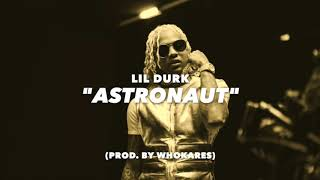 """""""Astronaut"""" 