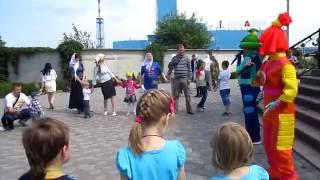 ведение детских праздников Площадь Цезаря Куникова