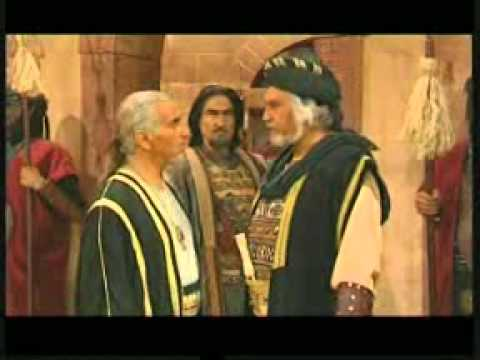Elçi – Dini Film 12/12. Bölüm