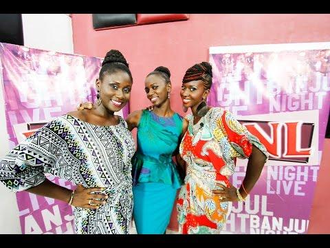 Banjul Night Live Season2 Episode14