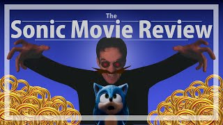 The Sonic Movie Review