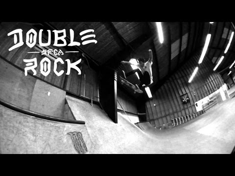 Double Rock: Dustin Dollin's NBD