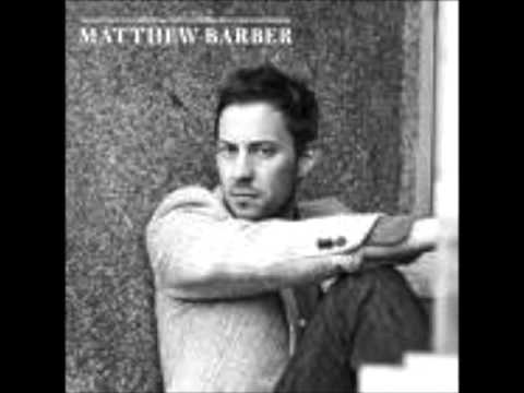 Matthew Barber - Awful Dream Live