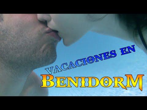 Vacaciones en BENIDORM | Pasadas por agua (◕‿◕)